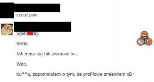 "Zapominalski ""pies"""