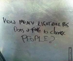 Oto jest pytanie!