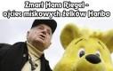 Zmarł Hans Riegel - ojciec miśkowych żelków Haribo