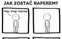 Jak zostać raperem