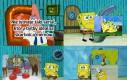 SpongeBob powstał specjalnie dla memów