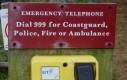 Telefon ratunkowy