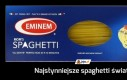 Najsłynniejsze spaghetti świata