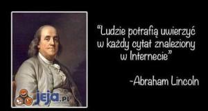 Ludzie i Internet