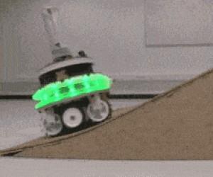 Roboty uczą się kooperacji