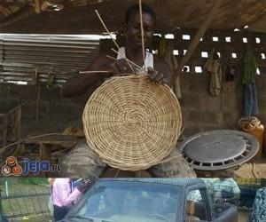 Motoryzacja w Nigerii