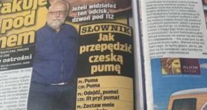 Dla ludzi, którzy mieszkają przy granicy z Czechami