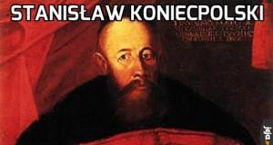 Stanisław Koniecpolski