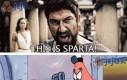 To jest Sparta!