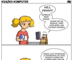 Teraz to ja jestem Penny