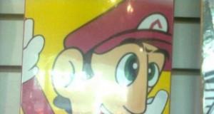 It's me, Super Mariano!