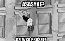 Gdzie ci Asasyni?