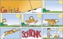 Garfield: Skok do basenu