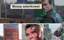 Terminator w Polsce