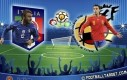 Finał EURO 2012 - Włochy vs Hiszpania