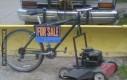 Rower z Sosnowca