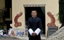 Mnich i jego świątynia
