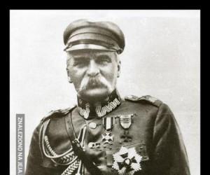 Piłsudski o nagrywaniu głosu