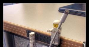 Kreatywne wykorzystanie Lego