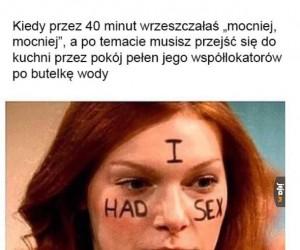 Wypisane na twarzy