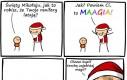 Sekret Świętego Mikołaja