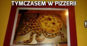 Tymczasem w pizzerii