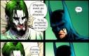 Batman i Joker mają dziwne relacje