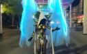 Diablo Auriel cosplay