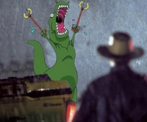 Do sieci wyciekło zdjęcie z planu Jurassic World