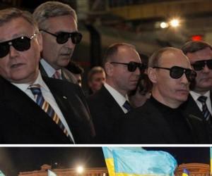 Ukraina? Znaczy się Rosja, tak?