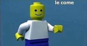Nauka angielskiego z Lego
