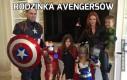 Rodzinka Avengersów