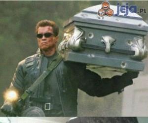 Terminator level - Rosja