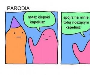 Parodia