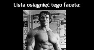 Mother of Arnold...