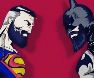 Brodaci superbohaterowie