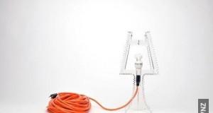 Pomysłowa lampka