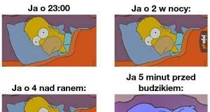 I tak każdej nocy