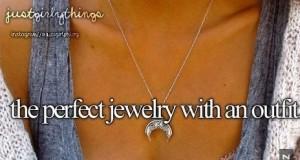 Ach, piękna biżuteria...