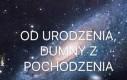 Galaktyczne pochodzenie