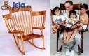 Rodzinne krzesło