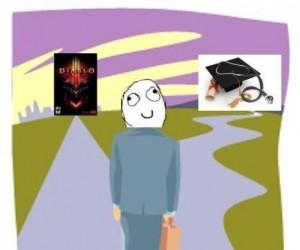 Diablo czy magister? Którą ścieżkę wybierzesz?
