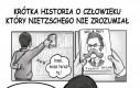 Człowiek, który Nietzschego nie zrozumiał