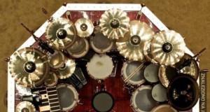 Marzenie każdego perkusisty