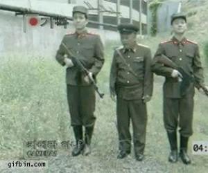 Korea Północna: Test nowej broni atomowej