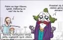 W prawdziwym życiu Joker nie byłby aż tak straszny