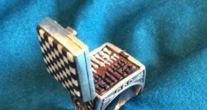Miniaturowe szachy