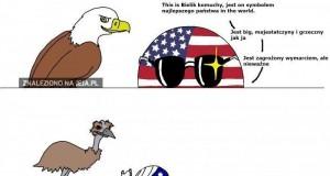 Nacjonalny ptak