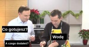 Legendarny kucharz