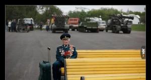 Ten pan jest Białorusinem